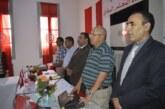 السّيد منصف شلاغمية يشرف على تنصيب المجلس البلدي المنتخب بالرقاب