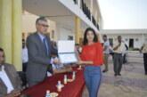 والي سيدي بوزيد يشرف على الإحتفال الجهوي بيوم العلم