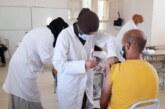 إنطلاق اليوم الثاني من أيام التلقيح المكثف ضد فيروس كورونا